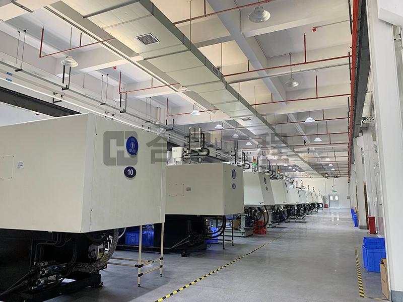 东莞盈沣科技有限公司工程